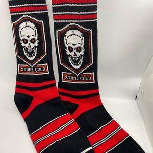Men's Stone Cold Socks